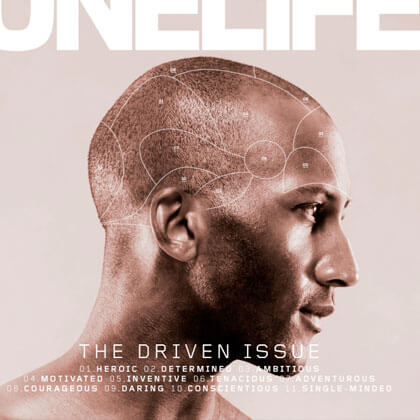 Onelife: the driven issue
